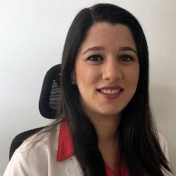 Beatriz Vieira Psiquiatra