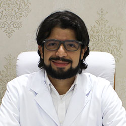 Dr. Igor