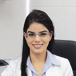 Dra. Isadora Pimentel Lemos