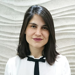 Lara Letícia Pinto Barbosa