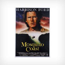 A Costa do Mosquito