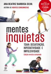 Livro Mentes Inquietas