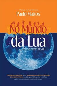 Livro No Mundo da Lua