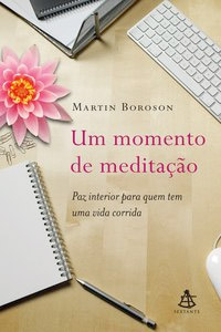 Livro Um Momento de Meditação