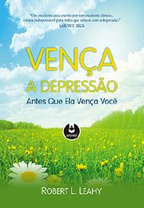 Livro Vença a Depressão