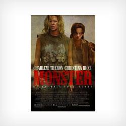 Monster, Desejo Assassino
