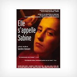 O Nome dela é Sabine