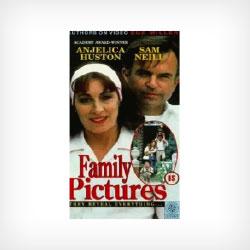 Retratos de Família