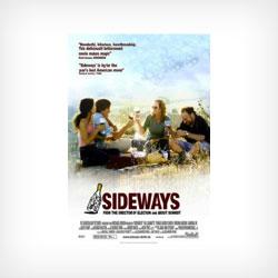 Sideways, Entre Umas e Outras