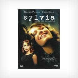 Sylvia: Paixão Além das Palavras