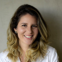 Ana Luiza Psicóloga
